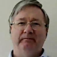 Pastor Stephen Dunning